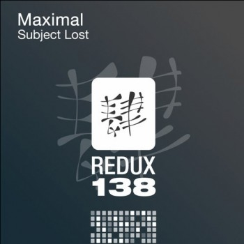 Maximal - Subject Lost (Abide Remix)