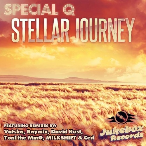 Special Q - Stellar Journey (David Kust Stellar\'s House Remix)