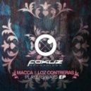 Macca & Loz Contreras - Honey Sugar (Original mix)