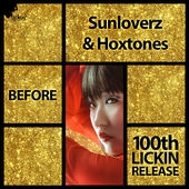Sunloverz & Hoxtones - Are You Ready (Hoxtones Mix)