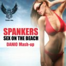 Spankers vs. Fierce Ruling Diva - Sex on the beach (DANIO Mash-up)
