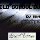 DJ.Slim Line - J - FACTORY Special Edition  ()