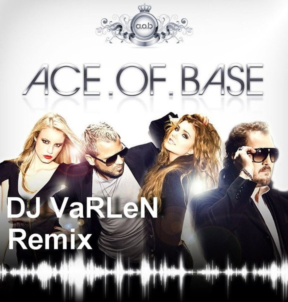 Ace of Base - All For You (DJ VaRLeN Remix)