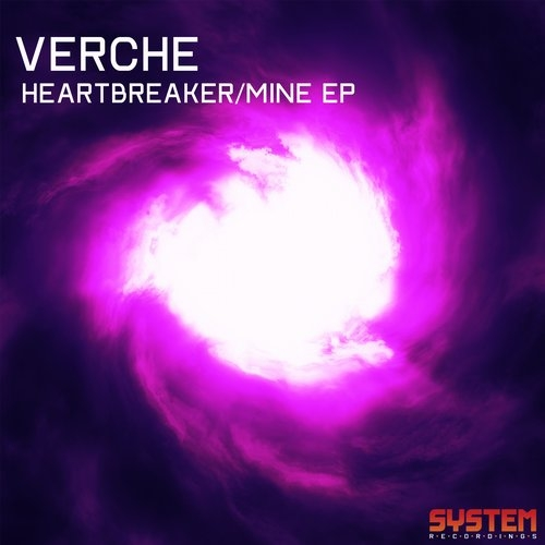 Verche - Heartbreaker (Original mix)