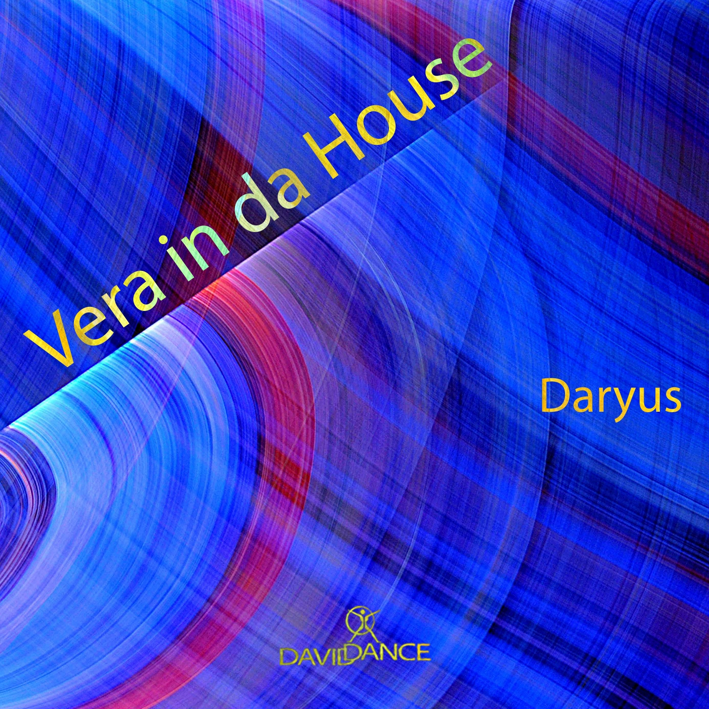 Daryus - Vera In Da House (Original mix)