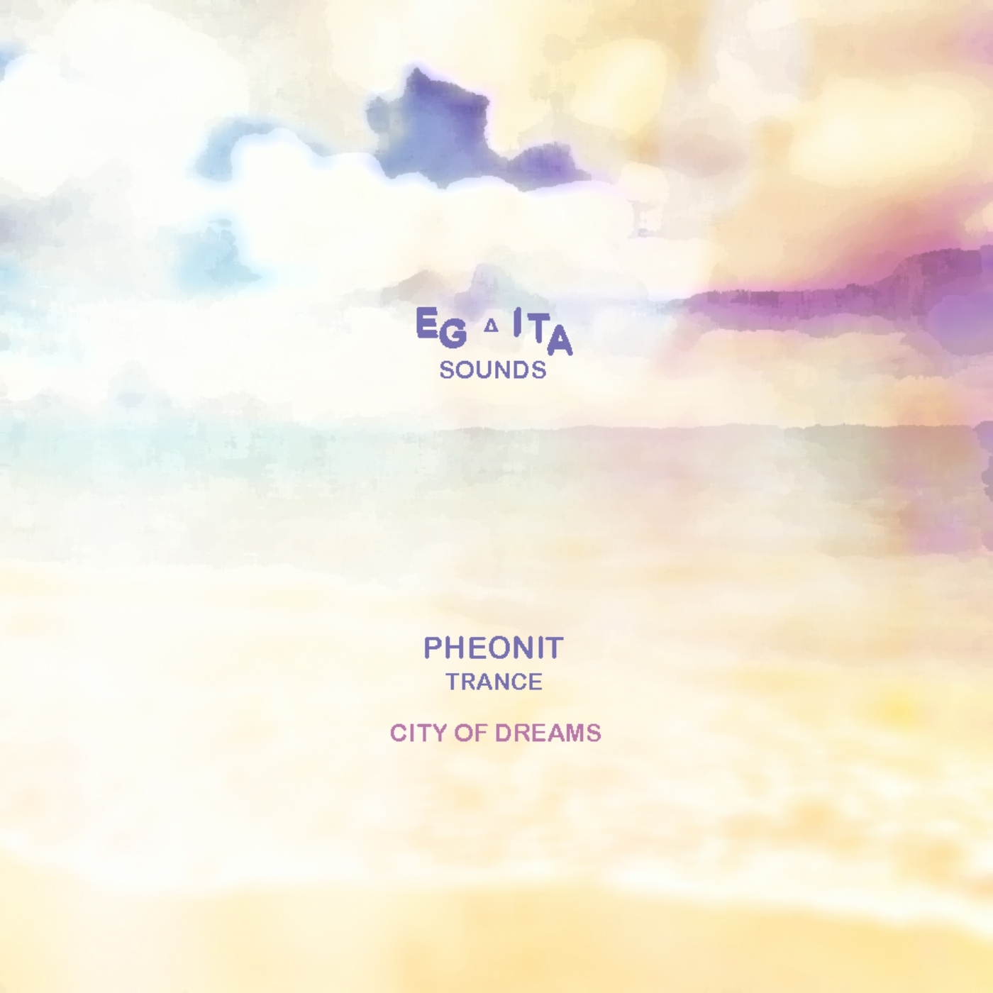 Pheonit - City Of Dreams (Original Mix)
