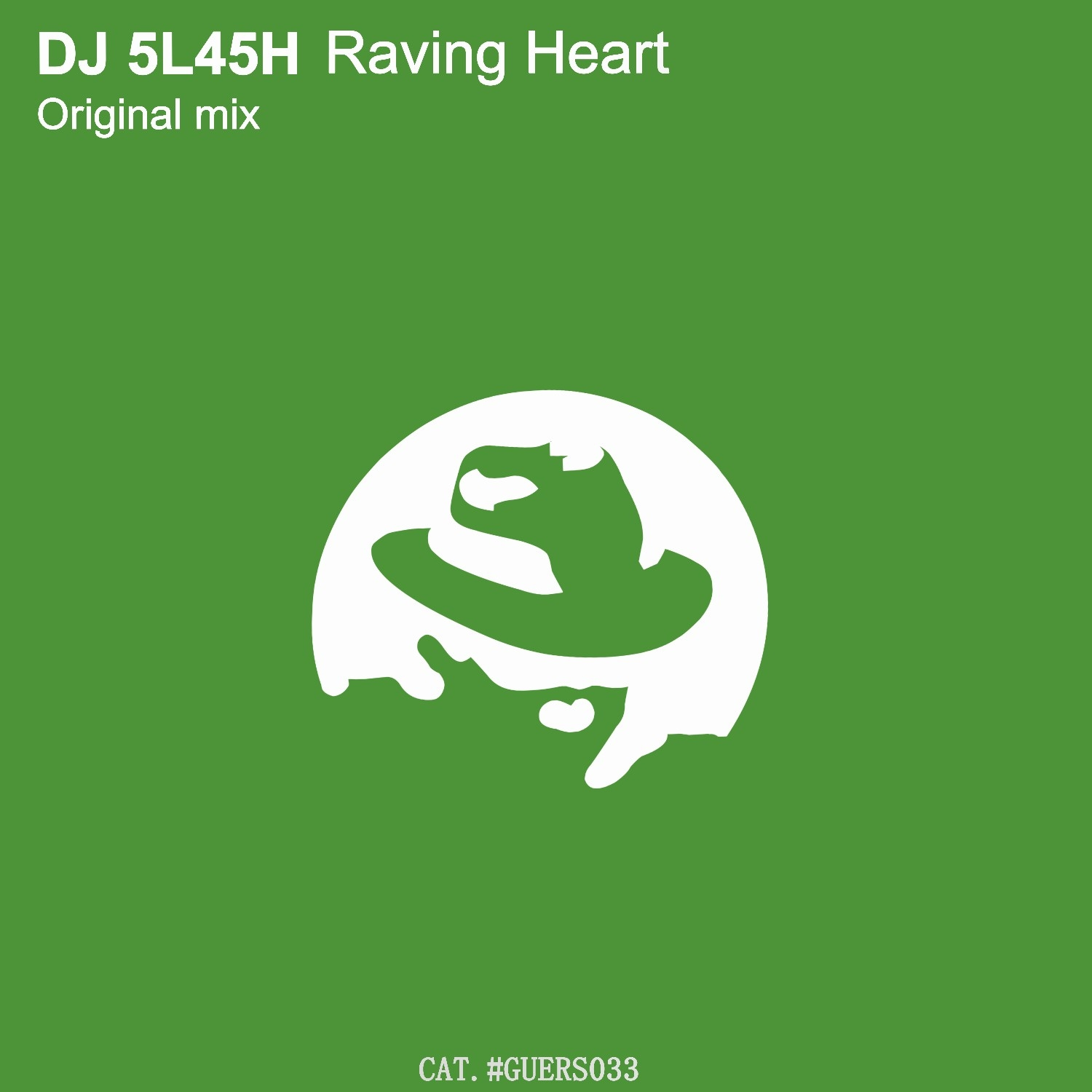 DJ 5L45H - Raving Heart (Original Mix)