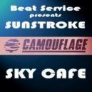 Beat Service Presents Sunstroke - Sky Cafe (Original Mix)