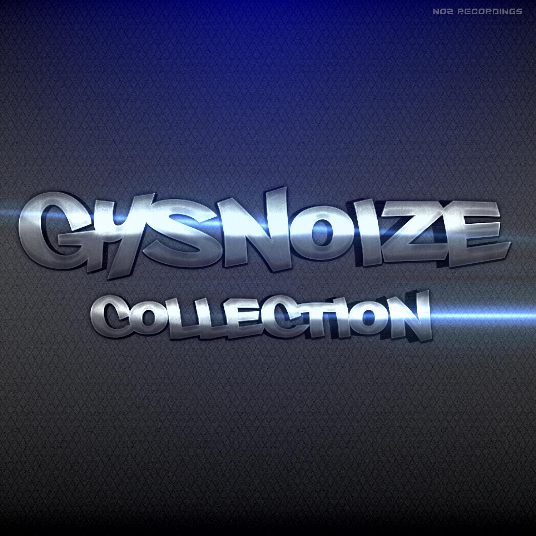 GYSNOIZE - We Are The Future (Original Mix)
