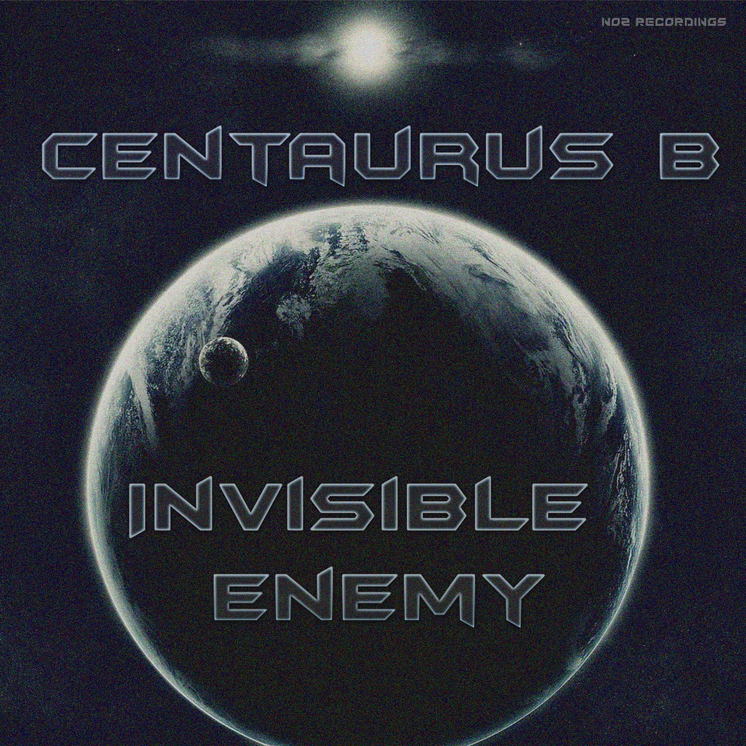 Centaurus B - Invisible Enemy (Original Mix)