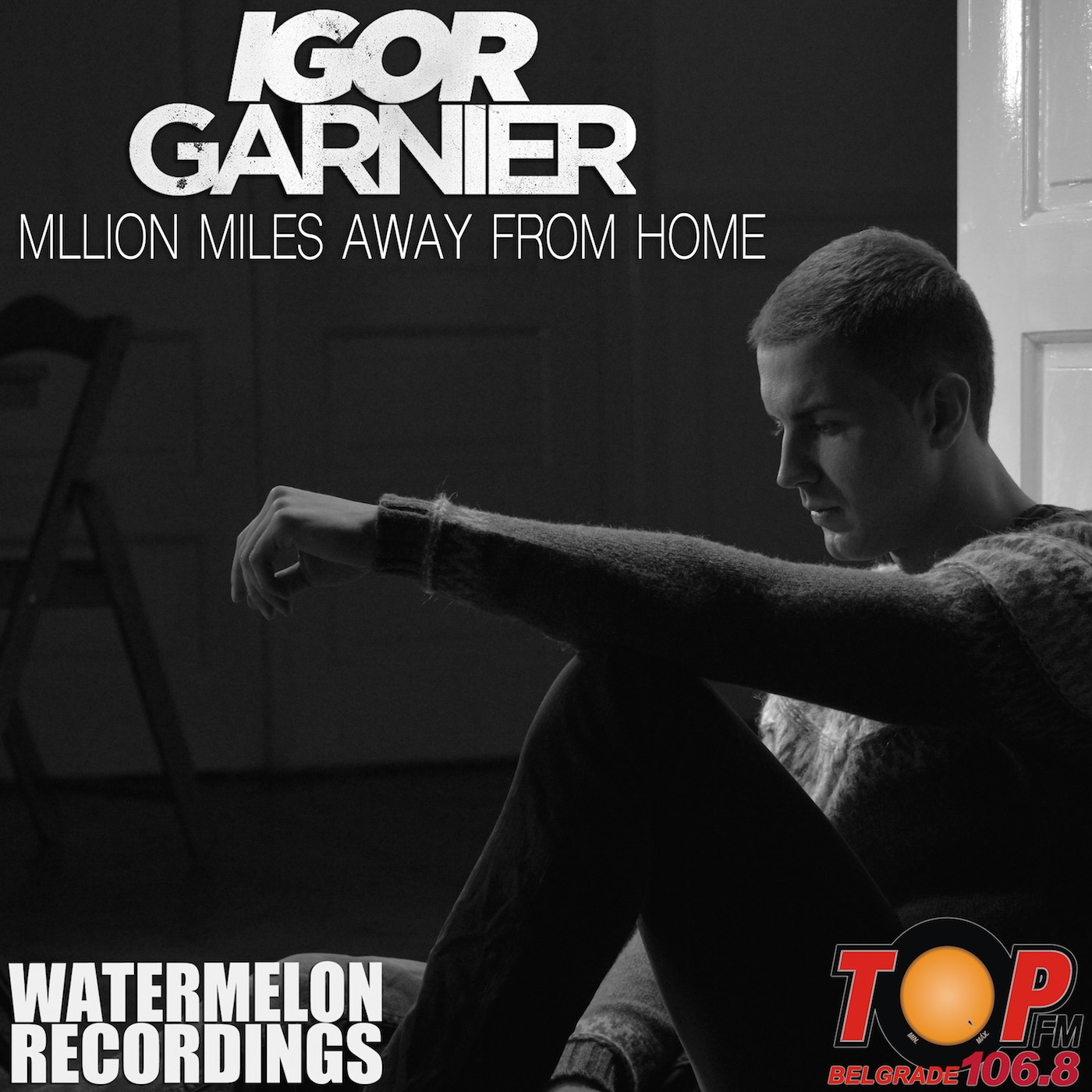 Igor Garnier - Million Miles Away From Home (Original Mix)