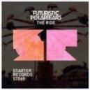 Futuristic Polar Bears - The Ride (Original Mix)