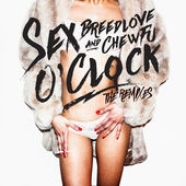Breedlove & Chew Fu - Sex O\'Clock (Pvh Skyscraper Underwear Club Mix)