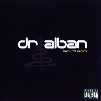 Dr. Alban feat. Melessa & Odd Mob - Habibi (DJ Raptor Mash-up)