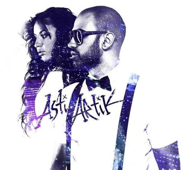 Artik feat. Asti - Половина (DJ Saymon & Metaxe Remix) (DJ Saymon & Metaxe remix)