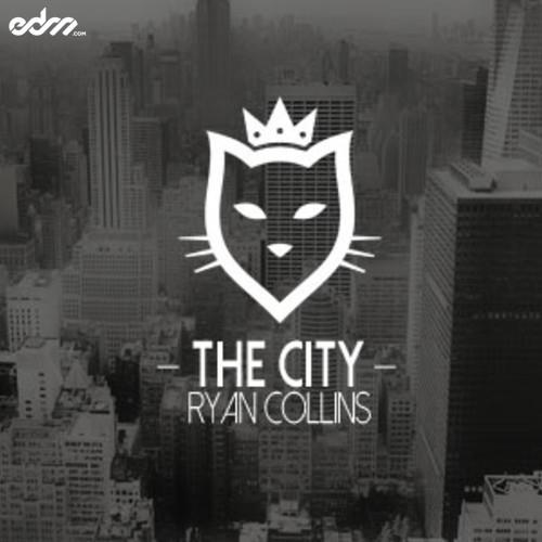 Ryan Collins - The City (Original Mix)