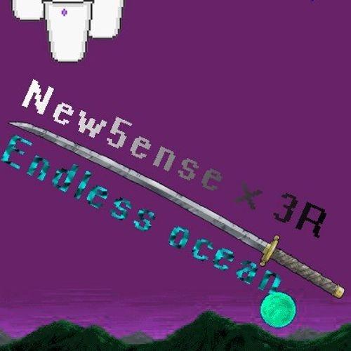 New5ense x 3R - EndlessOcean (Original mix)
