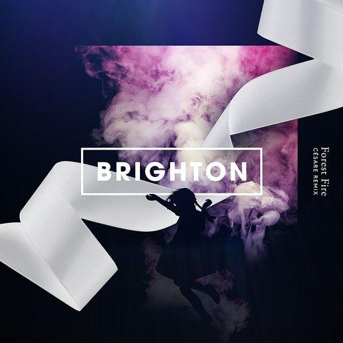Forest Fire - Brighton (Cesare Remix)