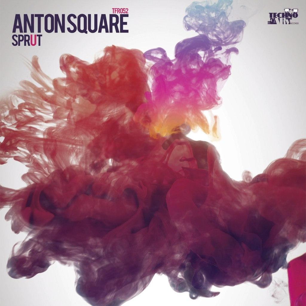Anton Square  - Sprut (Original Mix) ( Original Mix)