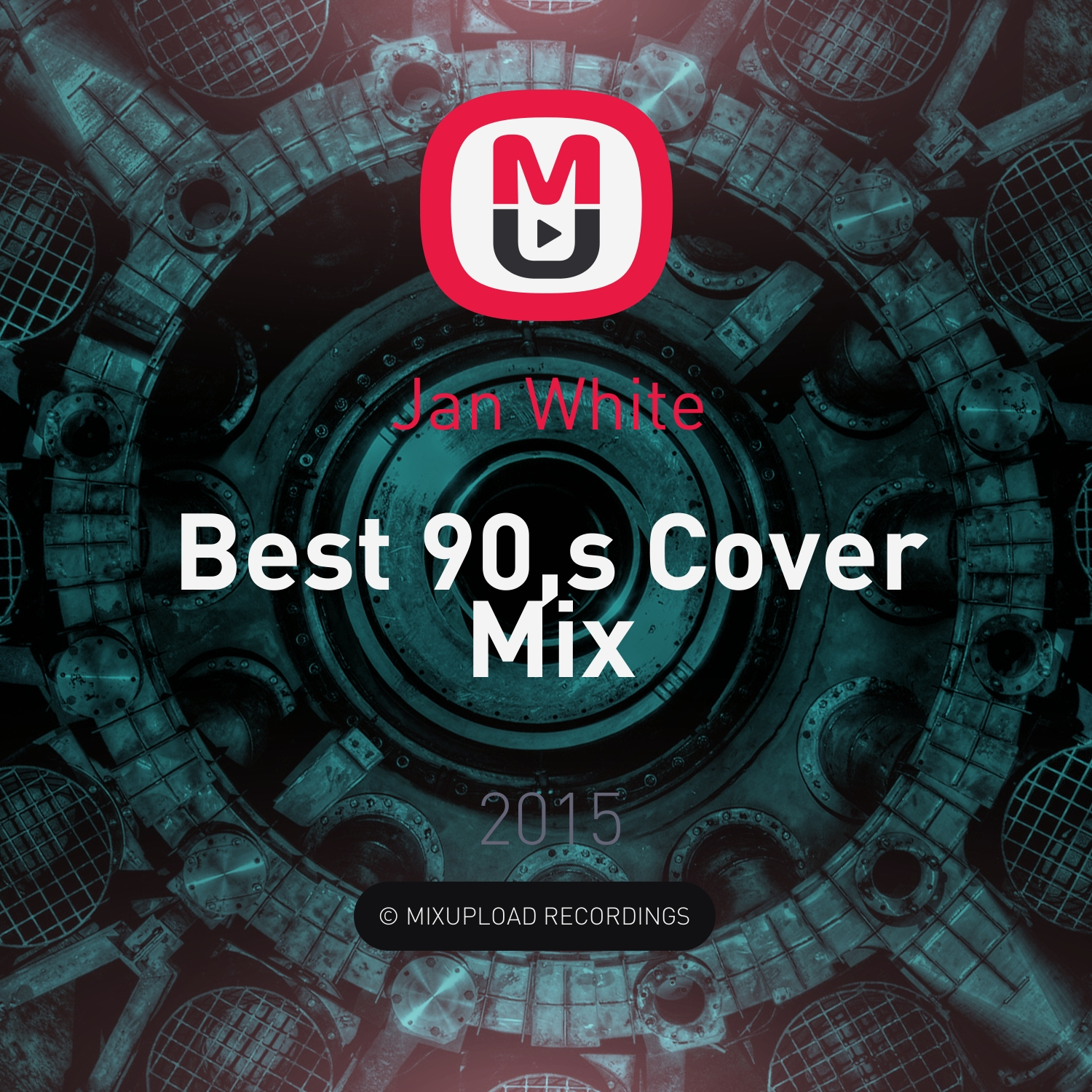 Jan White - Best 90,s Cover Mix ()