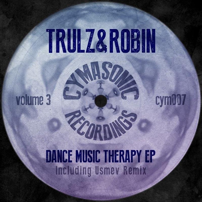 Trulz & Robin - Adventure (Usmev Remix)