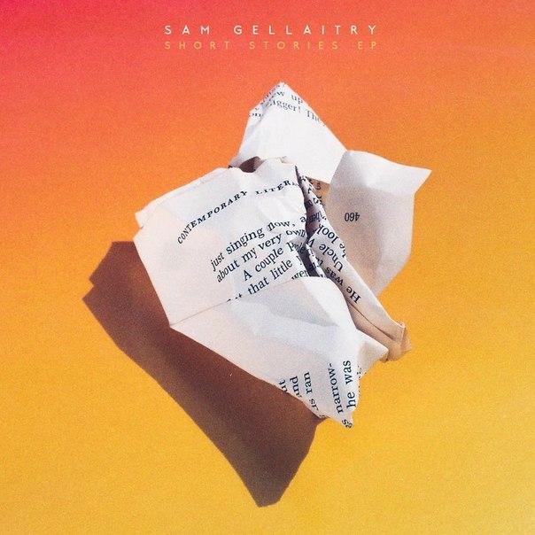 Sam Gellaitry  - The End (Original mix)