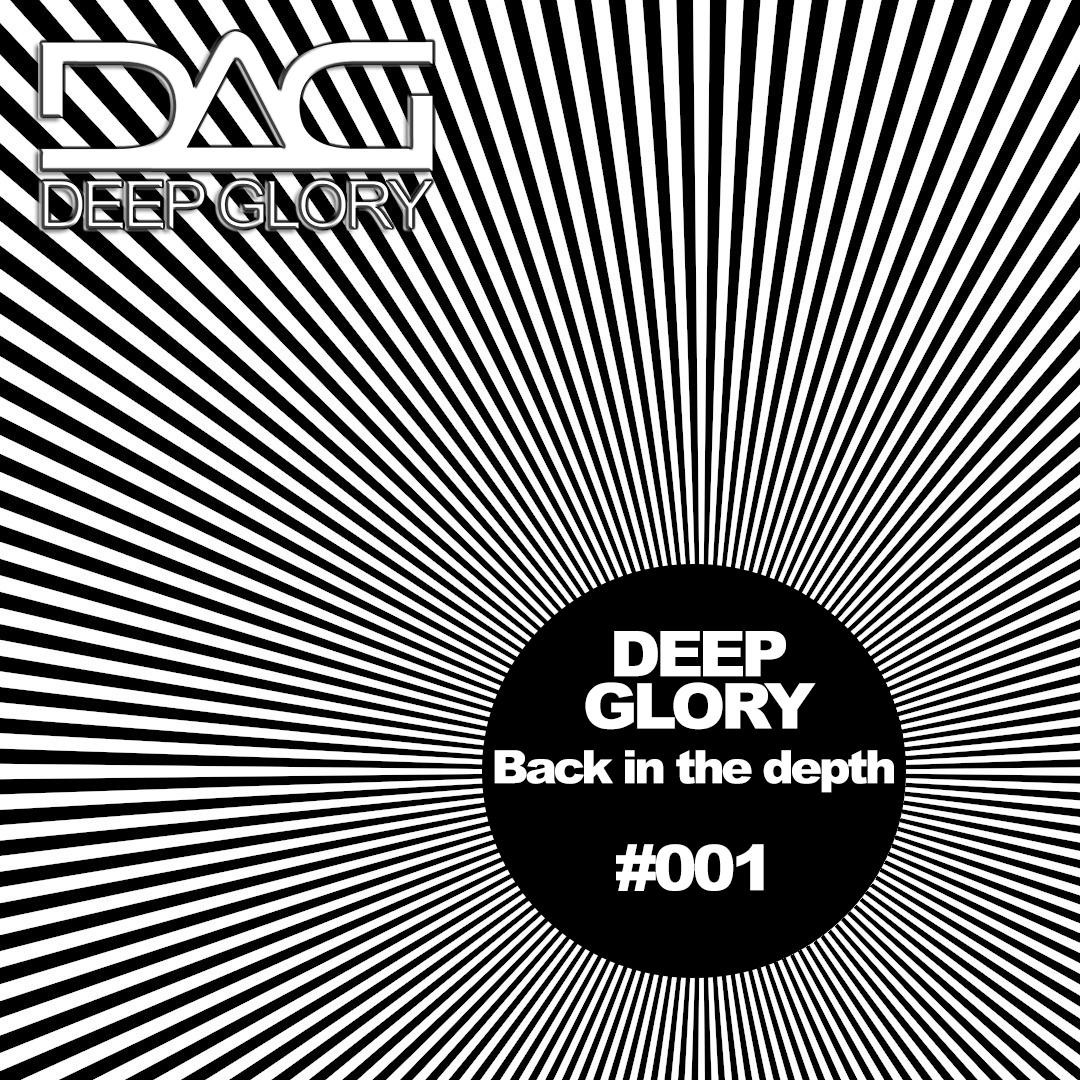 Deep Glory  - Back In The Depth (Original mix)