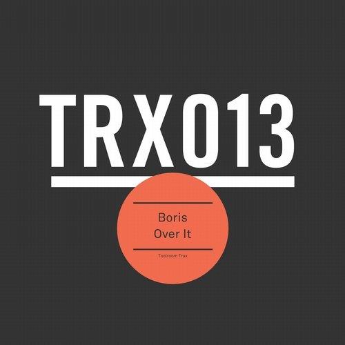 DJ Boris - Something Special (Original Mix)