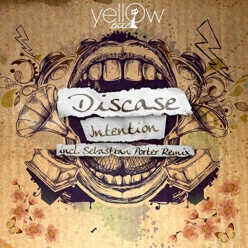 DISCASE - Good Love (Original Mix)