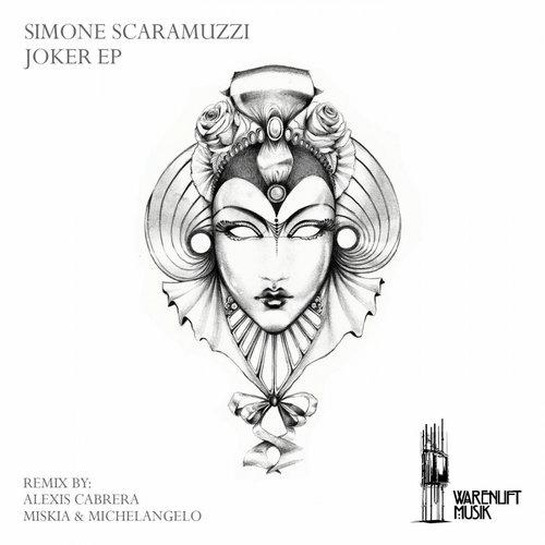 Simone Scaramuzzi - Bat (Alexis Cabrera Remix)