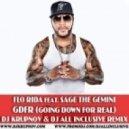 Flo Rida feat. Sage The Gemini - GDFR (DJ Krupnov & DJ All Inclusive Remix) (DJ Krupnov & DJ All Inclusive Remix)