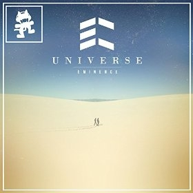Eminence feat. Meron Ryan - Universe (Original Mix)