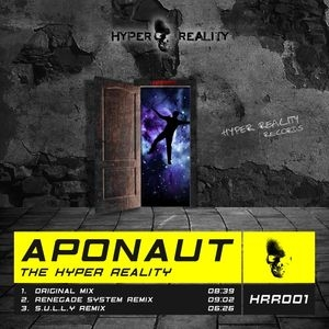 Aponaut - The Hyper Reality (Original mix)
