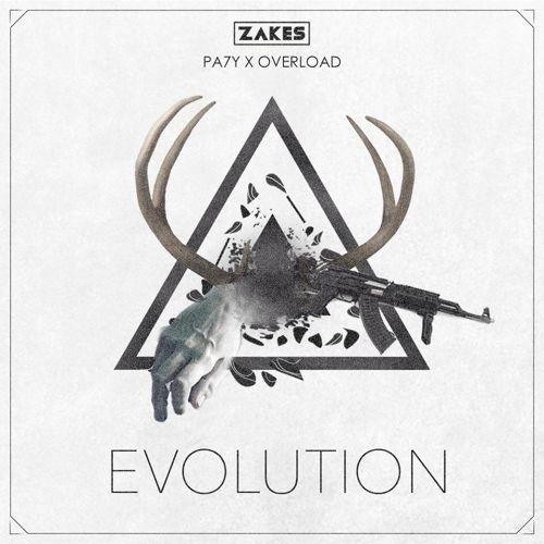 Pa7y X Overload  - Evolution (Original mix)