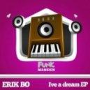 Erik Bo - Ouh Baby (Original Mix)