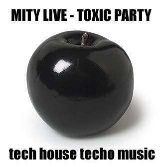 Mitya Live - Toxic Party ()