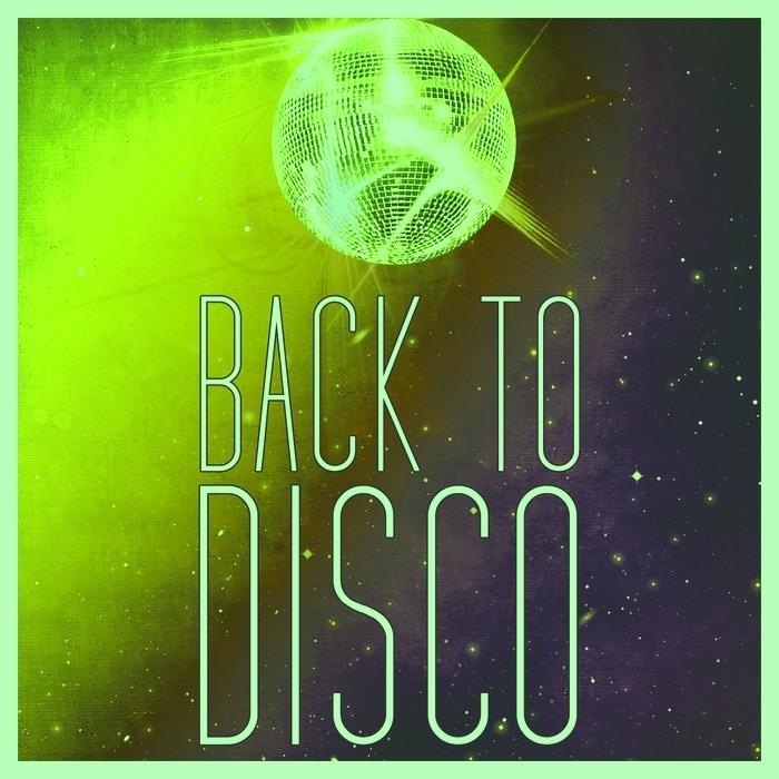 DeeJayAlex presents Create - Back To Disco Mix vol. 4 ()