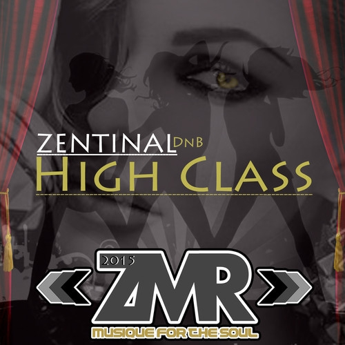 Zentinal - High Class (Original mix)