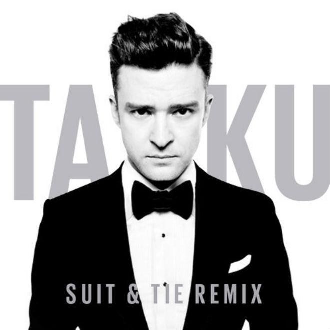 Justin Timberlake - Suit And Tie (Jondai Remix)
