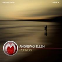Andrew G. Ellen - HORIZON (Original mix)