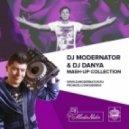 Amber vs. DJ Kolya Funk - This is Your Night  (DJ ModerNator & DJ Danya Mash-Up)