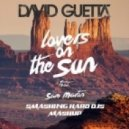 David Guetta, Tujamo - Lovers On The Sun (Smashing HARD DJS Mashup)