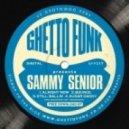 Sammy Senior - Alright Now (Original Mix)