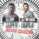 Jennifer Lopez vs. Tujamo & Laidback Luke - Jenny From The Block (DJ Tim Basic & DJ ZOFF Mashup) [2015] ()
