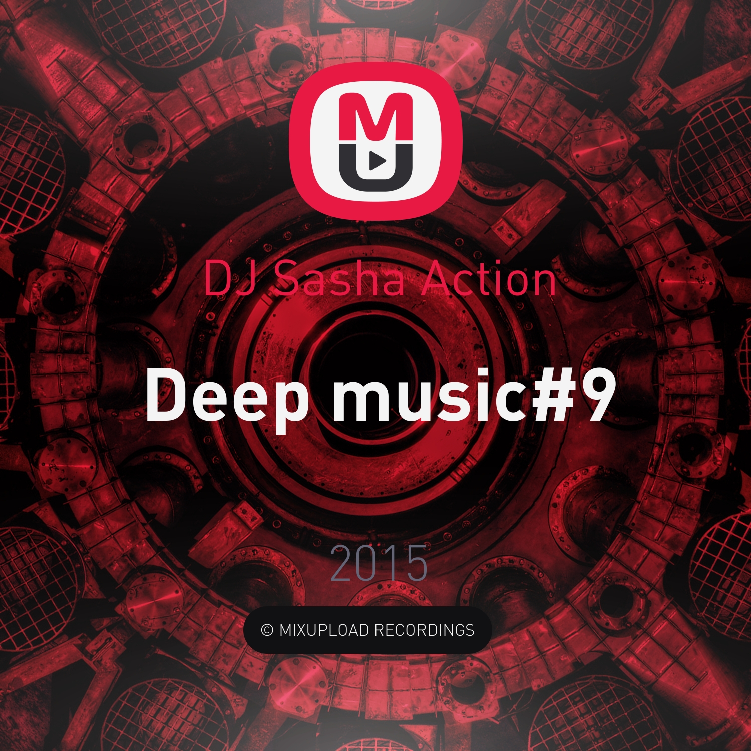 DJ Sasha Action - Deep music#9 ()