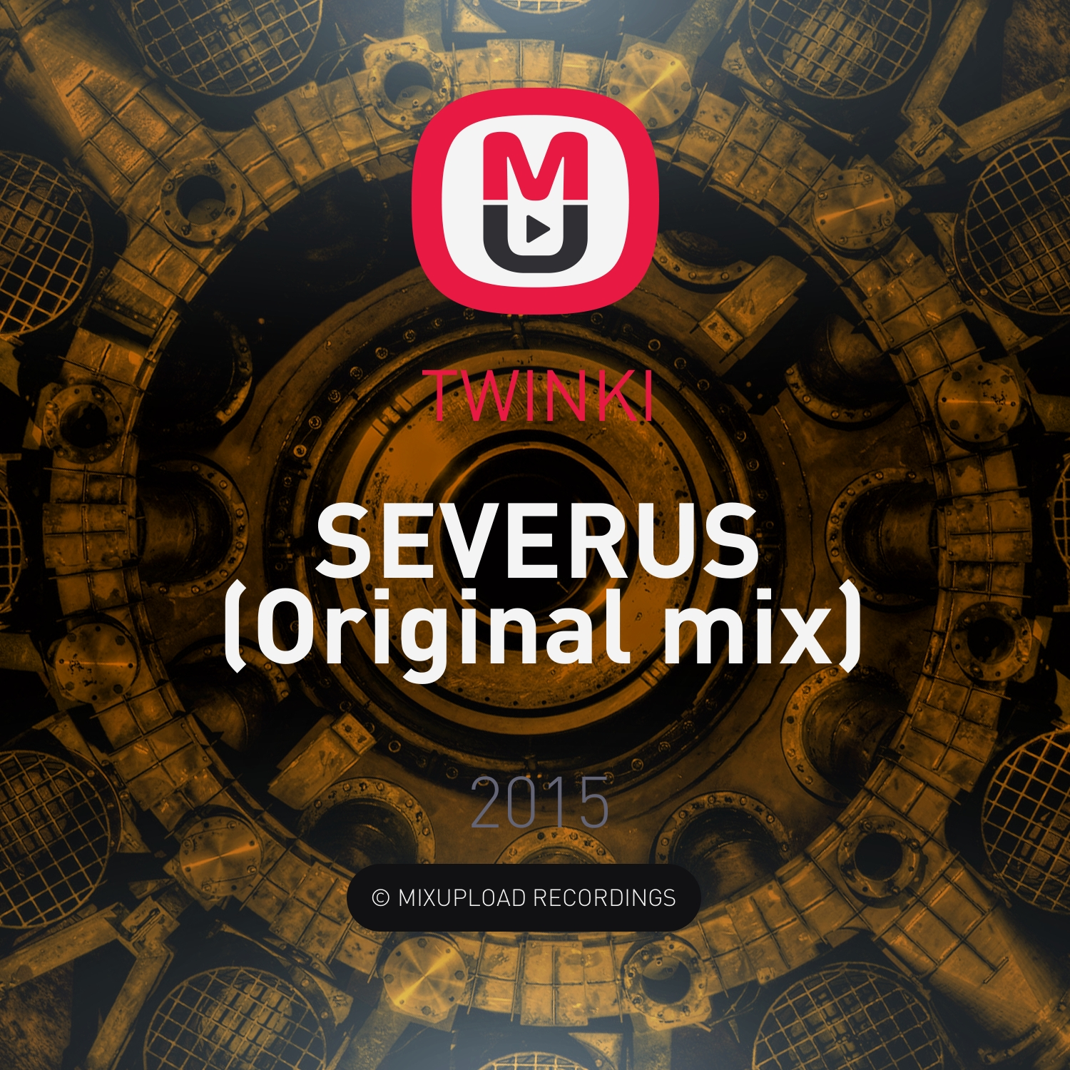 TWINKI - SEVERUS (Original mix)