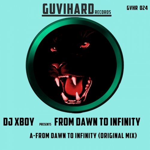 Dj Xboy - From Dawn To Infinity (Original mix)