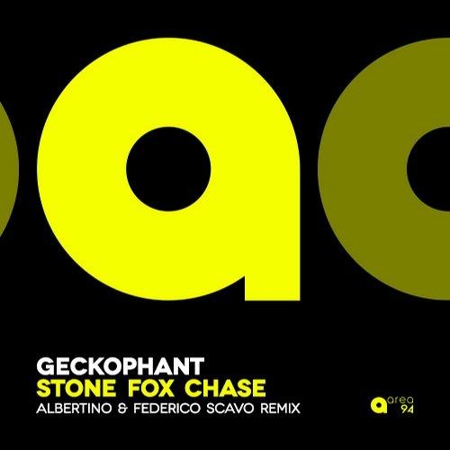 Geckophant - Stone Fox Chase (Albertino, Federico Scavo Remix)