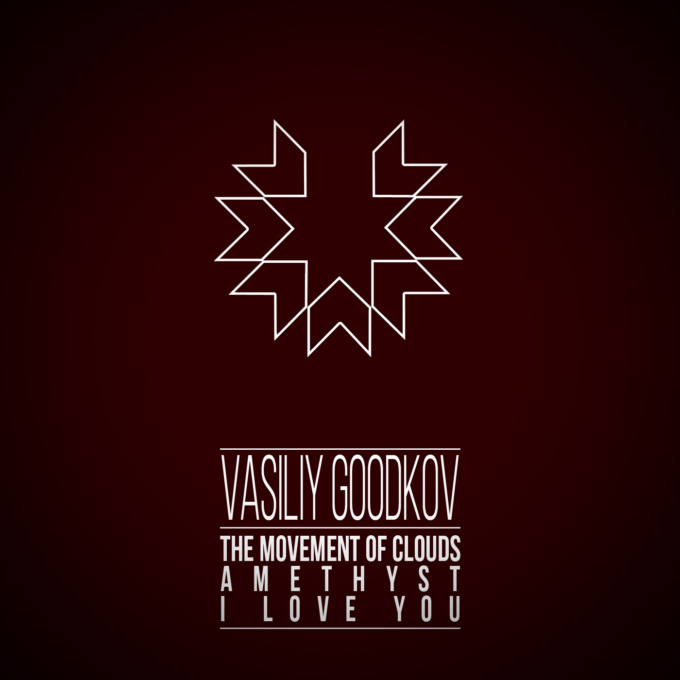 Vasiliy Goodkov - I Love You (Original Mix)