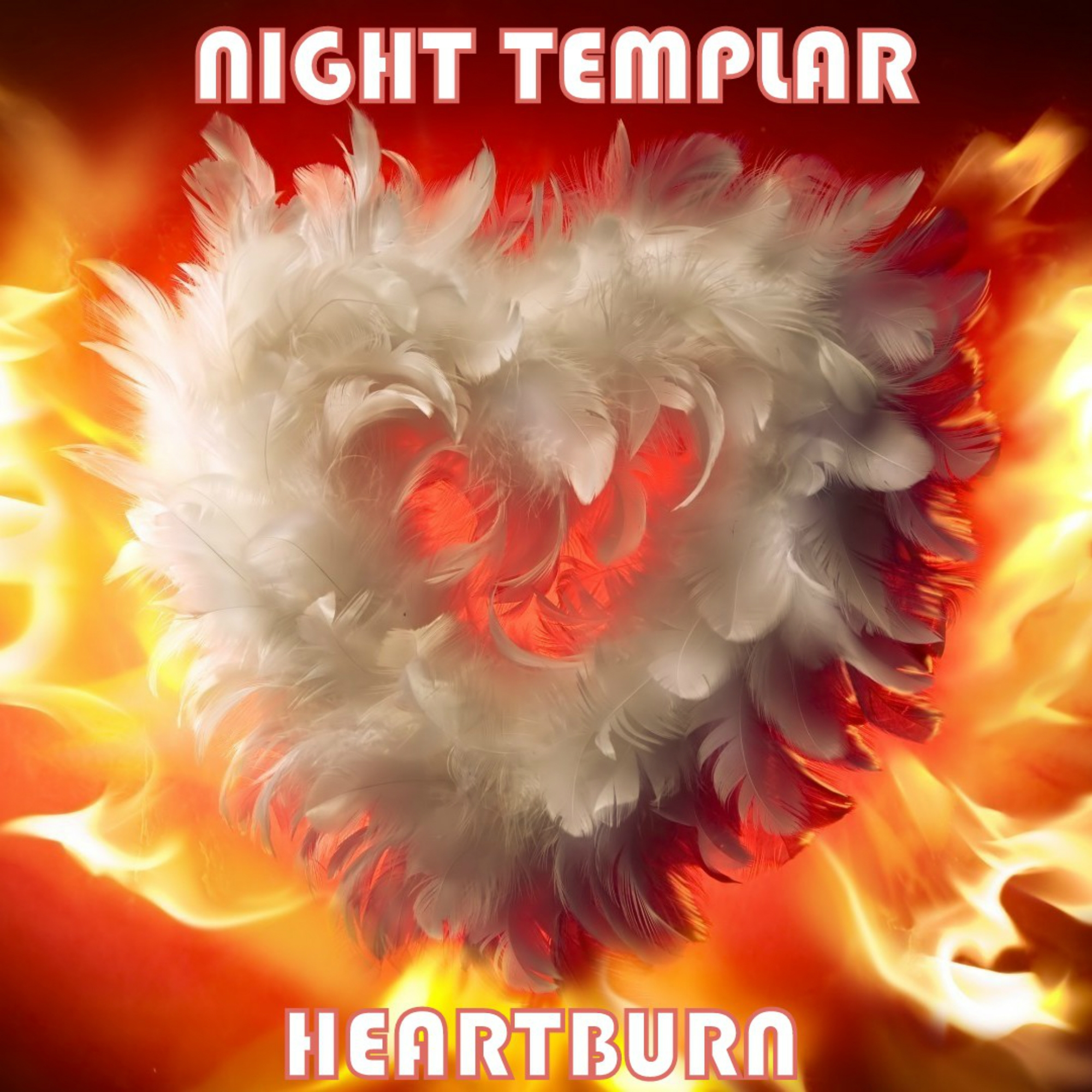 Night Templar - Fundamento Ruino (Original Mix)